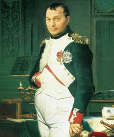 Recently I had found out the great news that I AM related to Napoleon Bonaparte. Napoleon was not only one of the greatest French Military officers ever, he had European History, World History, Black History, American History, Napoleon Quotes, 5 Mai, Historia Universal, Cultura General, Napoleon