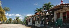 El archipiélago de Los Colorados en Cuba - http://vivirenelmundo.com/el-archipielago-de-los-colorados-en-cuba/3775 #ArchipiélagoLosColorados, #Cuba