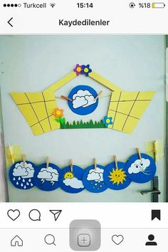 3 Easy Hedgehog Crafts for Kids Decoration Creche, Class Decoration, School Decorations, Preschool Classroom, Preschool Crafts, Classroom Decor, Kids Crafts, Diy And Crafts, Paper Crafts