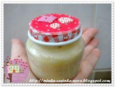 Como fazer desodorante caseiro: www.blogminhacasinha.com.br