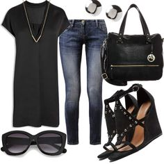 Fit City #fashion #mode #look #style #trend #outfit #sexy #luxury #stylaholic