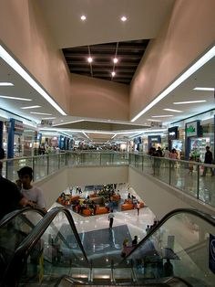 Mall of Asia by PixiePassion, via Flickr