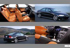 Volvo S60 R. Loveee atacama interior!!! My Dream Car, Dream Cars, Volvo S60, Volvo Cars, Fast Cars, Used Cars, Cars And Motorcycles, Automobile, Vans