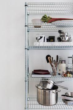 kitchen vasastan stockholm interior deco Keep Dreaming | Fantastic Frank