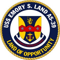 USS Emory S. Land (AS-39) - Wikipedia, the free encyclopedia
