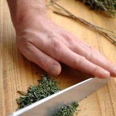Chopping Herbes step_2_3