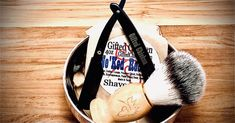 Shaving Cup Set, Straight Razor Stainless Beer Soap, Shaving Soap, Beard Balm, Straight Razor, Cupping Set, Cool Gifts, The Balm, Chicken, Cubs