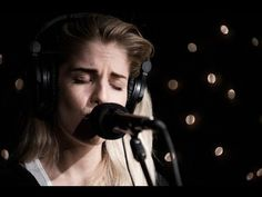 London Grammar - Hey Now (Live on KEXP). Goosebump kinda stuff. More tunes @ http://masey.co/tag/musicmonday/