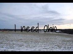 Ohio - Jacob Whitesides Lyrics Video - YouTube