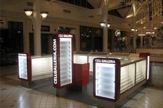 Wood and Glass Cell Phone Shop Interior Design - Custom Mobile Cell Phone Shop Interior Design Cell Phone Kiosk, Cell Phone Store, Phone Case, Accessories Store, Cell Phone Accessories, Mobiles, Mobile Shop Design, Showroom Interior Design, Mobile Phone Shops
