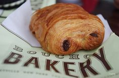CARMENHUNGRY: NYC! Day 3: Bouchon Bakery