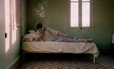 Отчаянные девяностые в объективе французского фотографа Лиз Сарфати 71