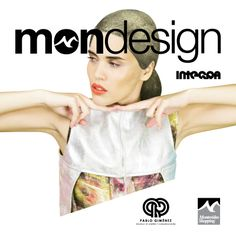 Montevideo Shopping y @Pablo Giménez Escuela Integral de Diseño  y Comunicación, buscan ampliar el mundo de la moda, llevando la originalidad y la innovación de nuevos talentos, al máximo evento de vanguardia realizado en el país, #Mondesign