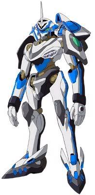 Madman Entertainment :: View topic - Eureka Seven Mecha Drawings: Are there any?