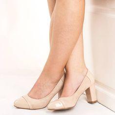 Kitten Heels, Pumps, Shoes, Fashion, Moda, Zapatos, Shoes Outlet, Fashion Styles, Pumps Heels