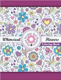 Whimsical Flowers