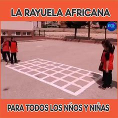 RAYUELA AFRICANA Team Games For Kids, Physical Education Activities, Family Party Games, Indoor Games For Kids, Youth Games, Fun Party Games, Toddler Learning Activities, Fun Activities For Kids, Preschool Activities
