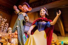 Disneyland California, Disney California Adventure, Downtown Disney, Disneyland Resort, Seven Dwarfs Mine Train, New Shadow, Walt Disney Imagineering, Disney Parks Blog, Disney And More
