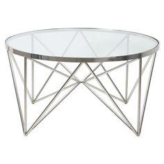Glass Coffee Table With Metal Legs Couchtisch Glas Metall, Landhaus Möbel,  Einrichten Und Wohnen