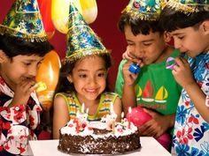 Kids Birthday Party Ideas. Kids Birthday Party in Delhi NCR.