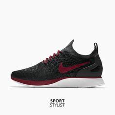 Nike Air Zoom Mariah Flyknit Racer iD Shoe - SportStylist