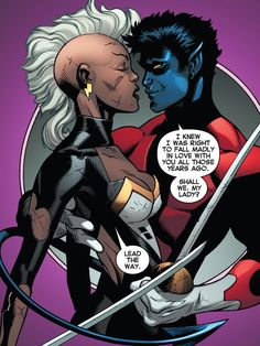 Amazing X-Men, Vol. 1: The Quest for Nightcrawler - Google Search