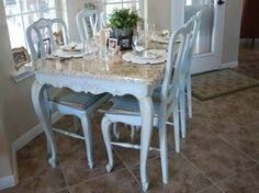 Kitchen Table Granite Kitchen Table Dining Tables With Granite