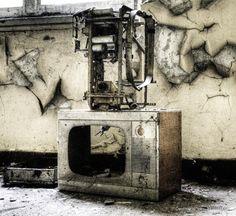Urban Decay in HD