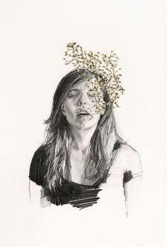 La petite mort | by marta marzal
