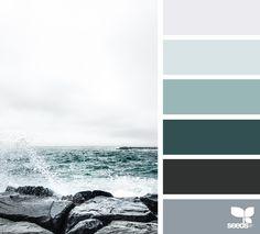 04.13.16 { horizon hues } image via: @lisaridgelyphotography
