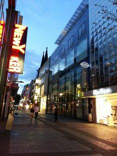 Hohe Straße,  #Köln