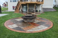 Superbe How Much Does A Stamped Concrete Patio Cost   Furniture Chair Table Rack  And Sofa Ideas