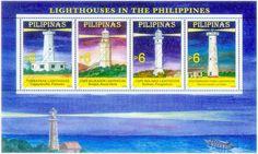 Faros de Filipinas I