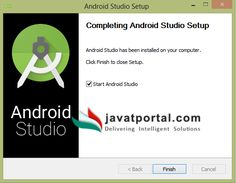 install android studio step7