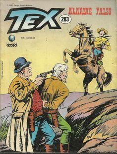 Tex Willer #283