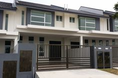 For Sale: Bangi Avenue 6, Kajang, 20x70sf Location: Bangi, Selangor Type: Terrace double storey Price: RM580000 Size: 2130 sqft  SY 0105216028