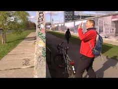 Berliner Mauerweg: Radtour auf dem ehemaligen Todesstreifen um West-Berlin | traveLink.