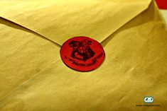 I have some fun Harry Potter downloadables for you. There's the Hogwarts acceptance letter and envelope, labels for wand boxes, candy l...