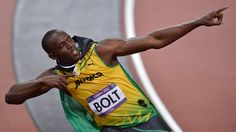 961c2c77d6b The Jamaican sprinter Usain Bolt is considered as the fastest man on earth.  He holds the record of We will find out the secrets of Usain Bolt speed