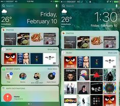 Cydia Tweak DisplayWeather 10 v2.0.5 | idevice and android news