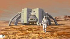 Humans can survive the harsh conditions found on Mars, scientists say