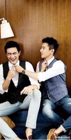 หลิน เกิงซิน #LinGengXin #林更新 #KennyLin #Lingengxin