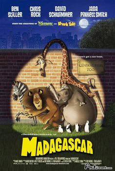 馬達加斯加 Madagascar
