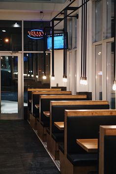 This is a amazing project for a modern contemporary custom lighting for a Pizza restaurant. Gooseneck Lighting, Pizza Restaurant, Custom Lighting, Wall Sconces, Modern Contemporary, Restoration, Chandelier, Amazing, Furniture