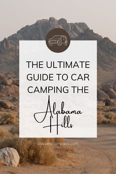 All the essentials and tips for car camping! Us Travel Destinations, Travel Tips, Sleeping In Your Car, Popular Photography, Camping Spots, California Travel, Van Life, Cool Places To Visit, The Great Outdoors