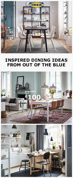 3d2e1cb92acae Discover more dining room inspiration on IKEA.com Ikea Dinning Room