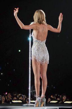 Taylor Swift - 1989 World Tour Japan.