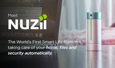 https://www.kickstarter.com/projects/533345441/the-worlds-first-smart-life-platform
