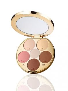 Our new tarteist contour palette is a universal, goofproof, face-slenderizing palette that allows anyone to master the art of contouring.Drop 5 lbs in 5 minutes™ and paint by numbers with this all-in-one face slenderizing palette. *Please note, this item is not eligible for discounts or promotions.
