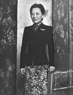 Madame Chiang Kai-Shek  Google Image Result for http://www.geh.org/ne/str085/m198130600020.jpg